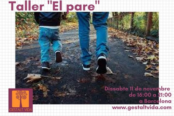 "Taller ""El Pare"" a Barcelona"