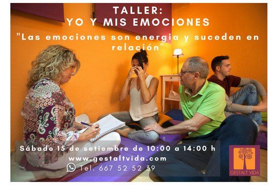Proper taller de bioenegètica i meditació a Barcelona