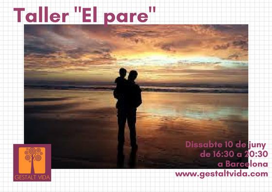 "Taller ""El Padre"" en Barcleona"