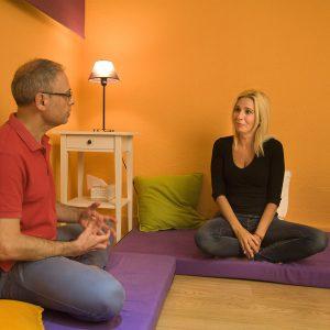 La terapia Gestalt te ayuda a desarrollar una mayor plenitud en la vida