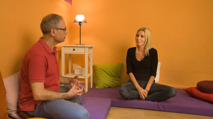 La teràpia Gestalt t'ajuda a desenvolupar una major plenitud a la vida