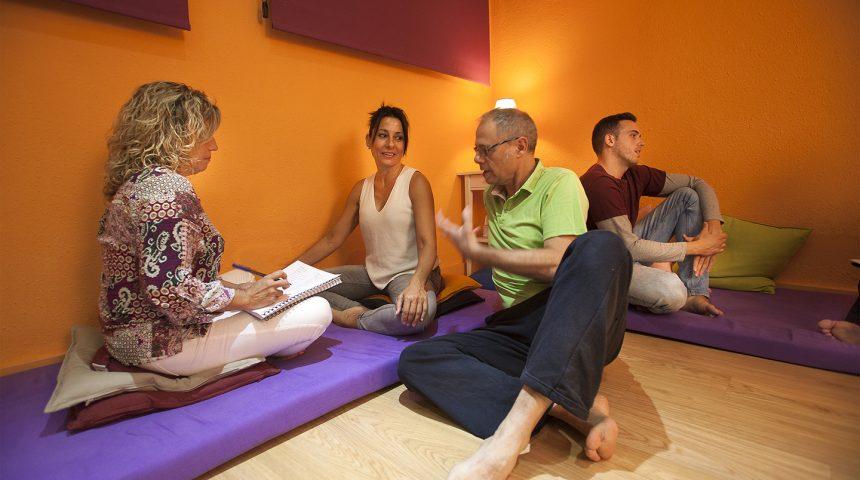 ¿Por qué participar en un Grupo de Terapia Gestalt?