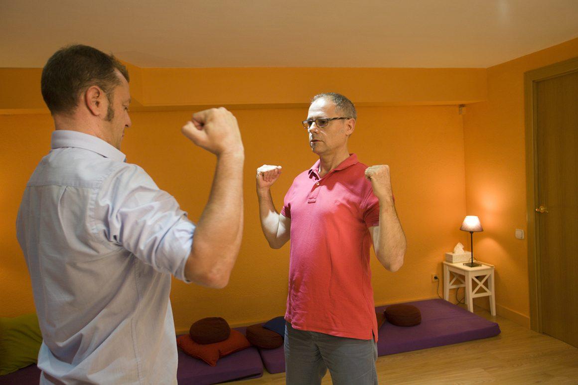 Coaching – Gestalt per l'Estrès Laboral.
