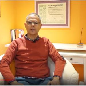 Vídeos de presentació d'Artur Canals, Terapeuta Gestalt
